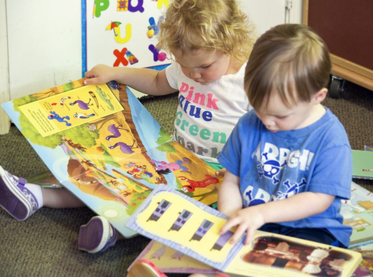 Growing Years Early Learning Centers