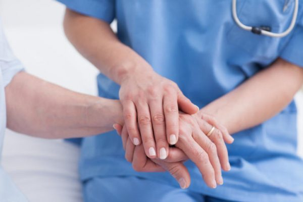 Skilled Nursing Care and Rehabilitation